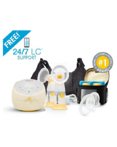 Medela Sonata Smart Breast Pump w/ Flex Technology