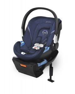 Cybex Aton 2 SensorSafe Infant Car Seat - Denim Blue